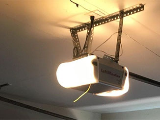 Garage Door Opener Installation Services From Experts In