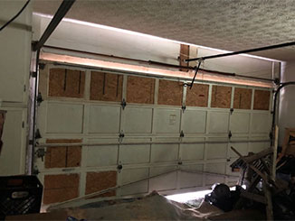 Door Repair Services | Garage Door Repair Orange Park, FL